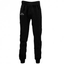 Man pants Black Kappa