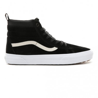 SK8-HI MTE SHOES Black/Night/True White