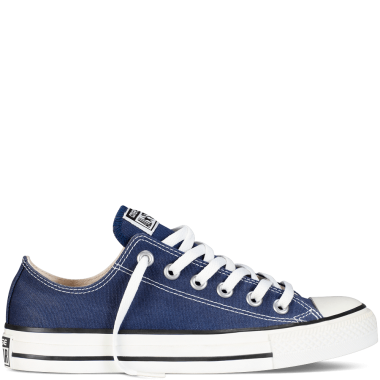 Chuck Taylor All Star Classic Colors Navy