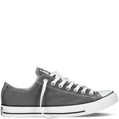 Chuck Taylor All Star Classic Colors Charcoal