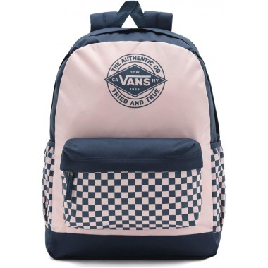 Sporty realm plus backpack Powder Pink