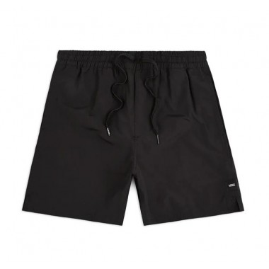 Primary Volley II Shorts Black