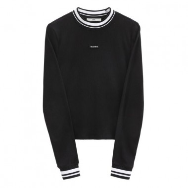 VANS WELL SUITED LONG SLEEVE KNIT