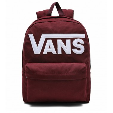 Vans Old Skool III Backpack bordeaux