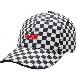 LOW RIDER HAT - CHECKERBOARD
