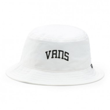 Vans Undertone II Bucket Hat (white)