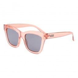 Vans Street Ready Sunglasses - Hot Coral