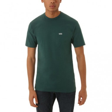 LEFT CHEST LOGO T-SHIRT Trekking Green
