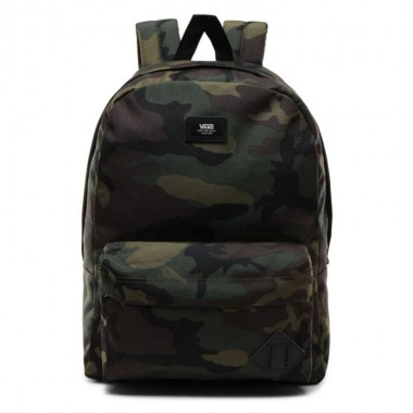 OLD SKOOL III BACKPACK Classic Camo