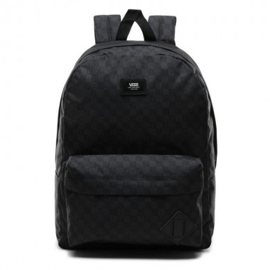 OLD SKOOL III BACKPACK Black-Charcoal
