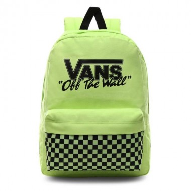 VANS BMX OLD SKOOL III BACKPACK Sharp Green