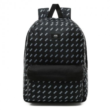 OLD SKOOL III BACKPACK black retro vans