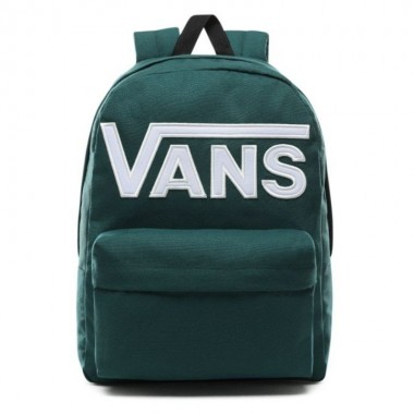 OLD SKOOL III BACKPACK Vans Trekking Green