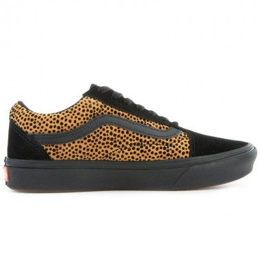 TINY CHEETAH COMFYCUSH OLD SKOOL SHOES