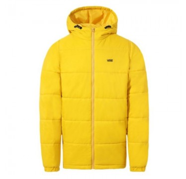 WOODRIDGE JACKET Sulphur