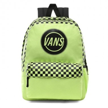 TAPER OFF REALM BACKPACK Sharp Green