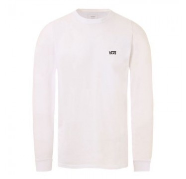 LEFT CHEST HIT LONG SLEEVE T-SHIRT