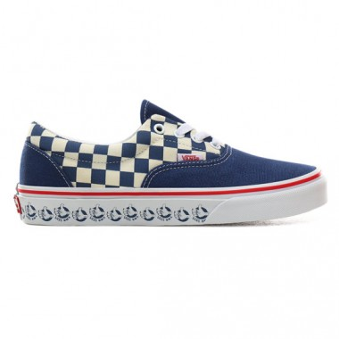 VANS BMX ERA SHOES True Navy/White