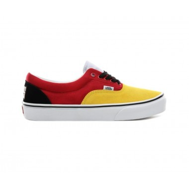 OTW RALLY ERA SHOES Vibrant Yellow/True White