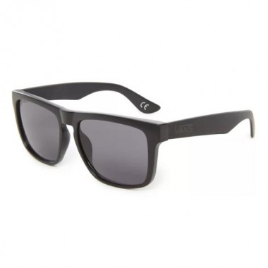 Vans Squared Off Sunglasses – Black