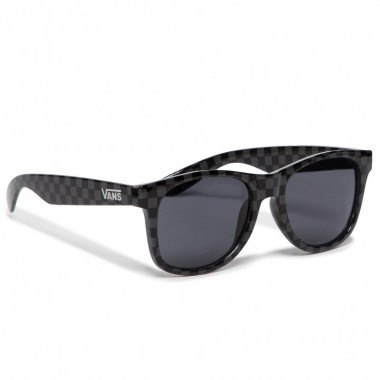 Sunglasses VANS Black/Charcoal