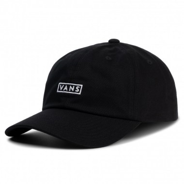 Cap VANS Curved Bil  Black