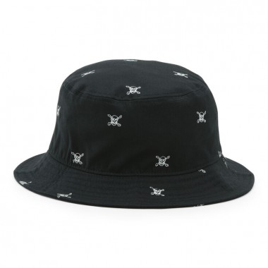 VANSUndertone Bucket Hat Black