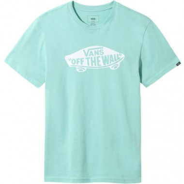 Vans Otw Dusty Men's Green T-Shirt