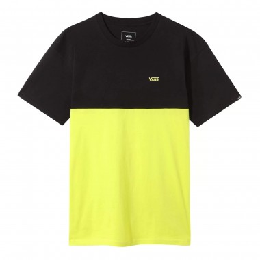 Men's T-shirt MN Colorblock Tee Sulfur Spring