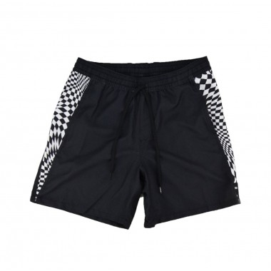 Beach Item V-Panel Volley Ii Black Black