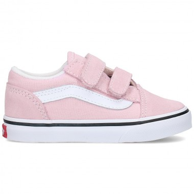 Vans Toddler Old Skool Pink