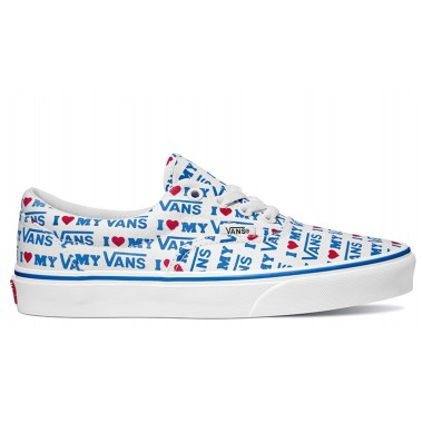 ERA SHOES I Heart VANS