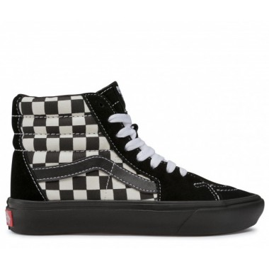 Vans Comfycush SK8-Hi Mixed Media
