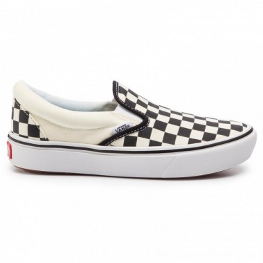 Scarpe sportive VANS Comfycush Slip-On (Classic) Checkerboard