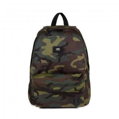 VANS Old Skool II Backpack Camo Backpack