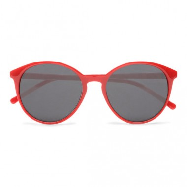 Vans EARLY RISER SUNGLASSES Red