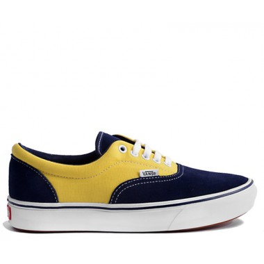 Vans Era Comfy Cush blue / yellow