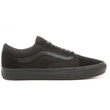 Vans Comfycush Old Skool Black