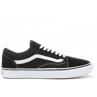 Vans Old Skool Comfycush (Classic) Black
