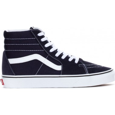 SK8-HI SHOES  Night Sky/True White